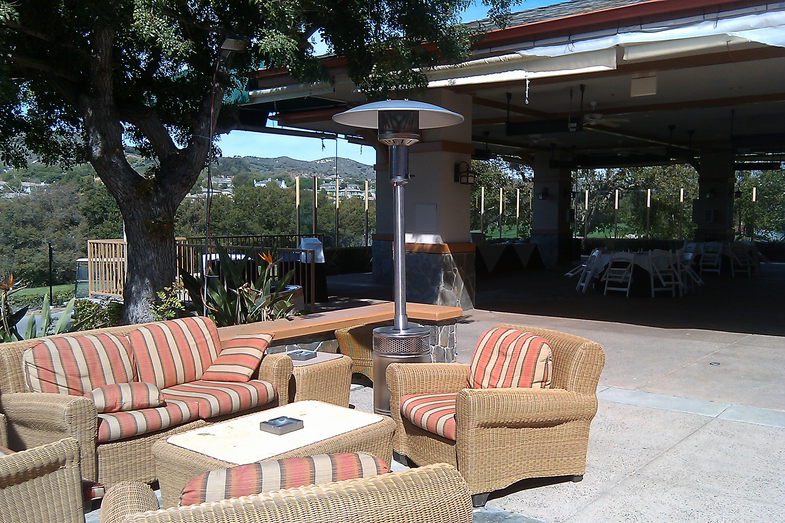 Elegant Patio Heaters R US