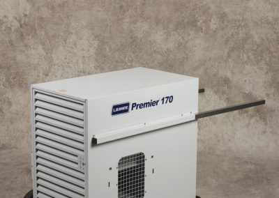 170,000 BTU Forced Air Heater