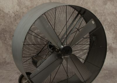 "48"" Ground Fan"