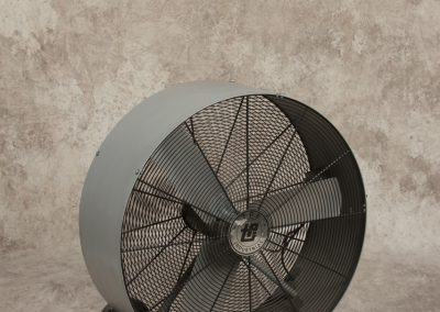 "30"" Ground Fan"