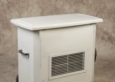 125,000 BTU Indoor Approved Forced Air Heater