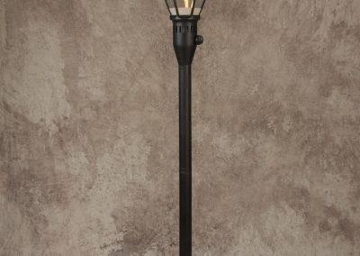 Propane Walkway Lamps