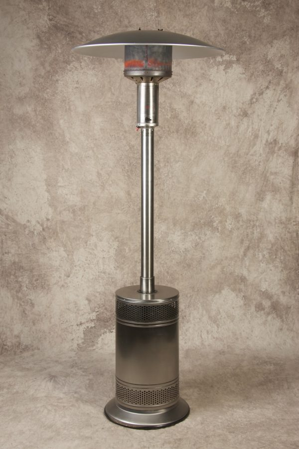 Exceptional Stainless Steel Patio Heater