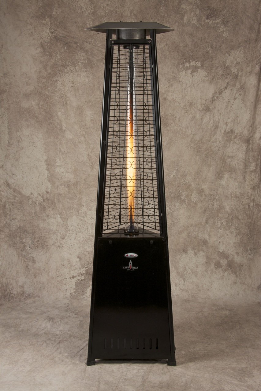 display com fire liquid btu floorstanding patio heaters outdoors shop for lowes product pl mocha reviews steel heater at pits accessories propane