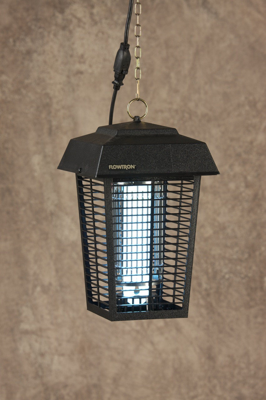 Flowtron Bluelight Insect Killer