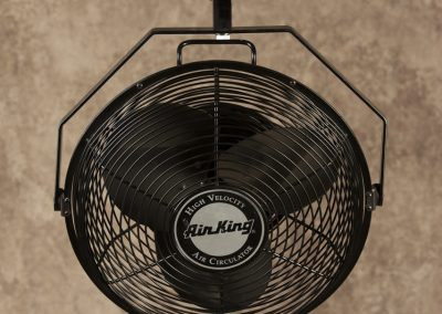 "14"" Air King Tent Fan"