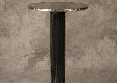 Electric Radiant Pub Table Heater