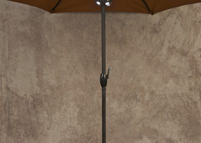 Battery Powered Umbrella Lights