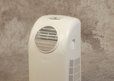 Portable Electric Air Conditioner